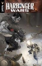 Harbinger Wars TP (C: 0-0-1)