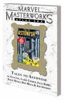 Mmw Atlas Era Tales To Astonish TP VOL 01 Dm Var Ed 57