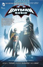 Batman & Robin HC VOL 03 Death of the Family (N52)