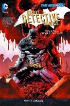 Batman Detective Comics TP VOL 02 Scare Tactics (N52)