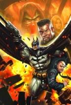 Batman Arkham Unhinged HC VOL 03