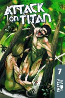 Attack On Titan GN VOL 07 (Jun138210)
