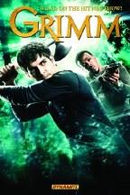 Grimm TP VOL 01 (C: 0-1-2)