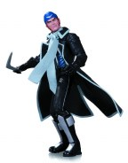 DC Comics Super Villains Captain Boomerang Af