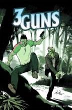 3 Guns #5 (of 6)