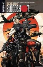 Bloodshot TP VOL 04 Hard Corps