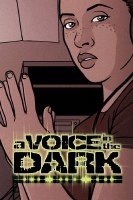 Voice In the Dark #3 (Mr)