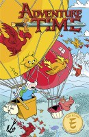 Adventure Time TP VOL 04 (C: 1-0-0)