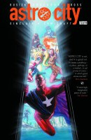 Astro City Through Open Doors HC