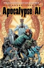 Apocalypse Al #1 (of 4) Cvr B Sook (Mr)