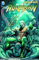 Aquaman HC VOL 04 Death of a King (N52)