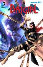 Batgirl HC VOL 04 Wanted (N52)