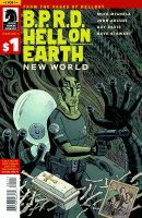 1 For $1 Bprd Hell On Earth