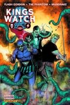 Kings Watch TP VOL 01