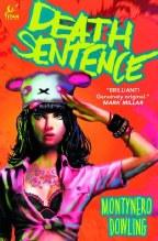 Death Sentence TP Vol 1
