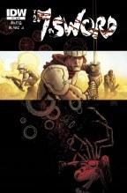 7th Sword #1