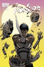 7th Sword #1 Subscription Var