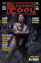 Bleeding Cool Magazine #10 (Mr) (C: 0-1-2)