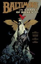 Baltimore HC VOL 04 Chapel of Bones (C: 0-1-2)