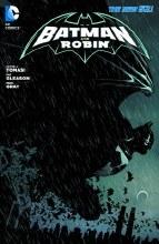 Batman & Robin HC VOL 04 Requiem For Damian (N52)