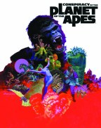 Conspiracy O/T Planet O/T Apes HC (Mr) (C: 0-1-2)