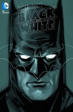 Batman Black and White HC VOL 04