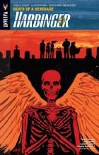 Harbinger TP VOL 05 Death of a Renegade