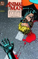 Animal Man TP VOL 06 Flesh and Blood (Mr)