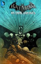 Batman Arkham Unhinged HC VOL 04