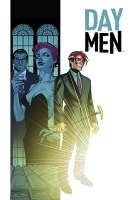 Day Men TP VOL 01