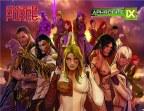 Aphrodite IX Cyber Force #1 Cvr B Sejic