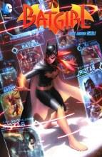 Batgirl HC VOL 05 Deadline (N52)