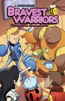 Bravest Warriors TP VOL 03