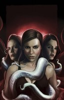 Charmed Season 10 #1 a Cvr Seidman (Mr)