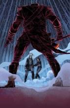 Sleepy Hollow #1 (of 4) 15 Copy Incv Coelho Var (Net)