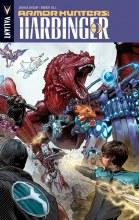 Armor Hunters Harbinger TP