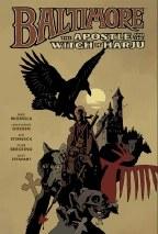 Baltimore HC VOL 05 Apostle & Witch of Harju