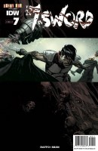 7th Sword #7
