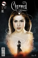 Charmed Season 10 #6 a Cvr Seidman (Mr)