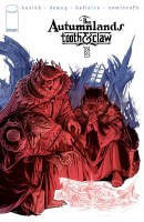 Autumnlands Tooth & Claw #5 (Mr)