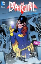 Batgirl HC VOL 01 the Batgirl of Burnside (N52)