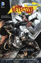 Batman Detective Comics TP VOL 05 Gothopia (N52)
