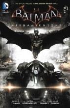 Batman Arkham Knight TP VOL 01