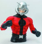 Ant Man Bust Bank (C: 1-1-2)