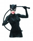 DC Heroes Catwoman Bust Bank (C: 1-1-2)