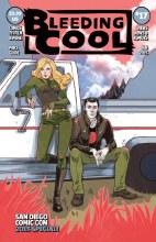 Bleeding Cool Magazine #17 (Mr)