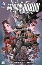 Batman Eternal TP VOL 02