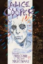 Alice Cooper HC VOL 01 Welcome To My Nightmare (Jun151220) (