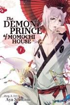 Demon Prince of Momochi House GN