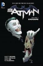 Batman HC VOL 07 Endgame